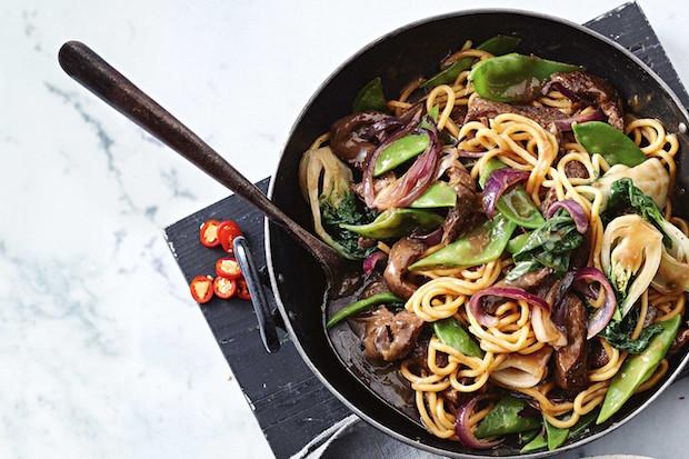 Pourquoi et comment cuisiner avec un wok - Comment cuisiner les gnocchi ...